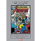 Avengers Masterworks Vol. 20 (Avengers (1963-1996))