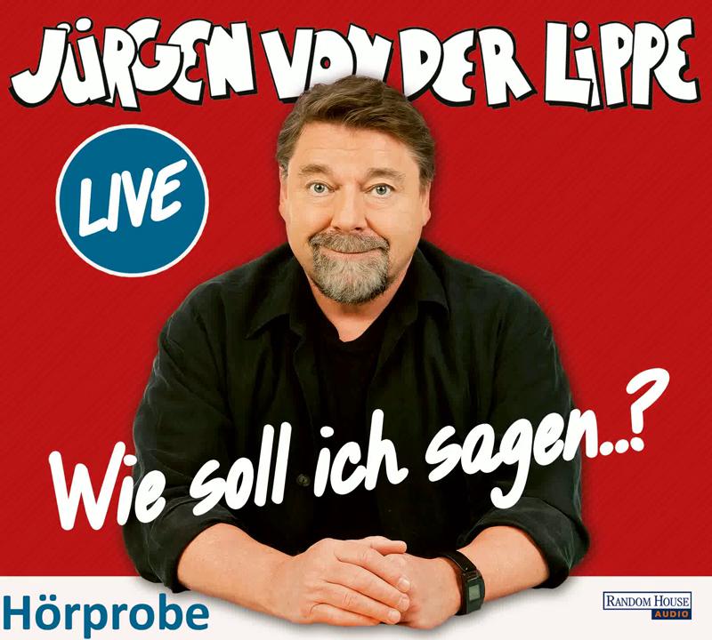 Juergen Von Der Lippe-Wie soll ich sagen   Live-DE-2CD-FLAC-2017-NBFLAC Download