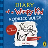 Rodrick Rules: Diary of a Wimpy Kid, Book 2