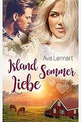 Island Sommer Liebe Kindle Ausgabe