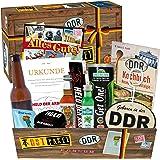 """DDR Box """"Echte Männer in der DDR """" / Geschenke für Freund Geburtstag"""