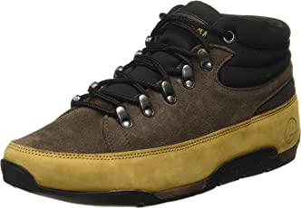 Woodland Men's Hiking Boots