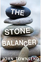The Stone Balancer (Raven Books) Paperback