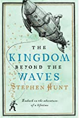 The Kingdom Beyond the Waves: Embark on the adventure of a lifetime Kindle Edition