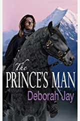 The Prince's Man (The Five Kingdoms Book 1) Kindle Edition