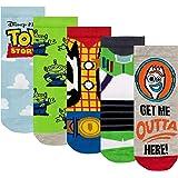 Disney Calcetines Paquete de 5 para Niños Toy Story