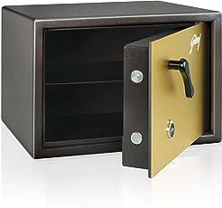 Godrej Premium Coffer Safe (Brown)