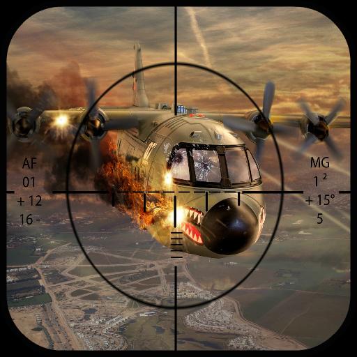 Spaß Armee: Spiele für Kinder kostenlos (Armee Tank-real)