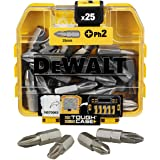 DeWalt DT71522-QZ 25mm Flip PHillips No.2 Bits (Doos van 25)