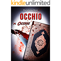 OCCHIO X OCCHIO: Thriller. Quarto volume della serie norvegese