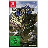 Monster Hunter Rise: Nintendo Switch