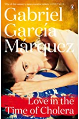 Love in the Time of Cholera (Marquez 2014) Kindle Edition