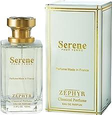 Zephyr French Eau De Parfum For Women 100Ml