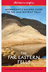 The Far Eastern Fells: Wainwright's Illustrated Walking Guide to the Lake District Fells Book 2 (Wainwright Walkers Edition) Paperback