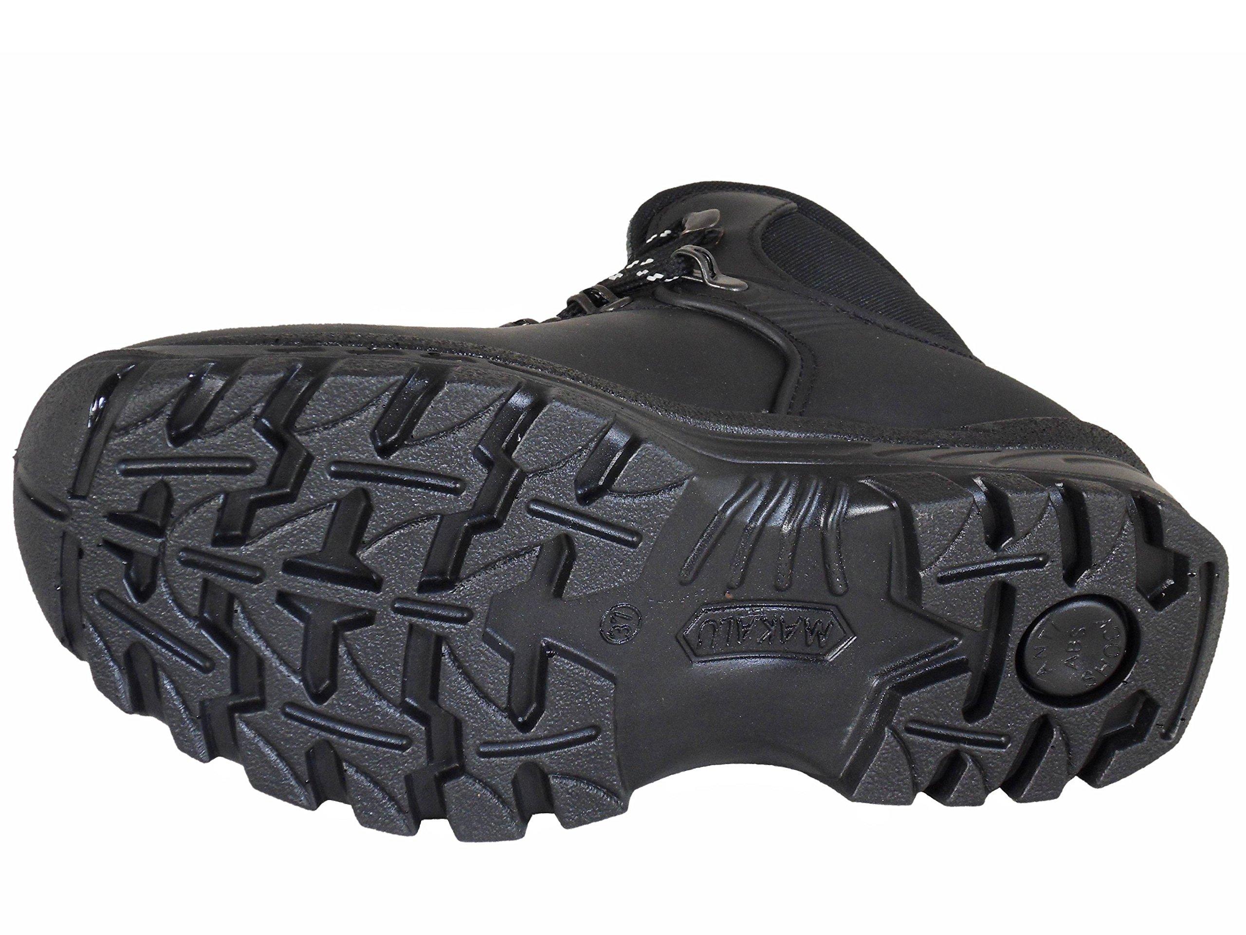 919kVAeBo8L - Grisport Explorer Ladies Lightweight Waterproof Walking Boots Black