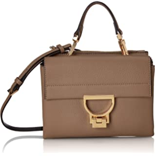 a5d911dfe010a Coccinelle Iggy Suede Shopper Tasche Leder 39 cm  Amazon.de  Schuhe ...