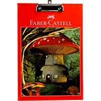 Faber-Castell Exam Pad(Assorted)