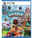 Sackboy : A Big Adventure sur PS5, Jeu de plateforme et d'aventure 3D, Edition Standard, 1 à 4 joueurs, Version physique…