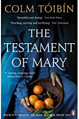 The Testament of Mary Paperback