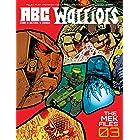 ABC Warriors: The Mek Files 03 (English Edition)