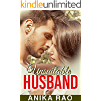 Unsuitable Husband: Marriage of Convenience Romance
