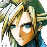 Final Fantasy VII Nerd