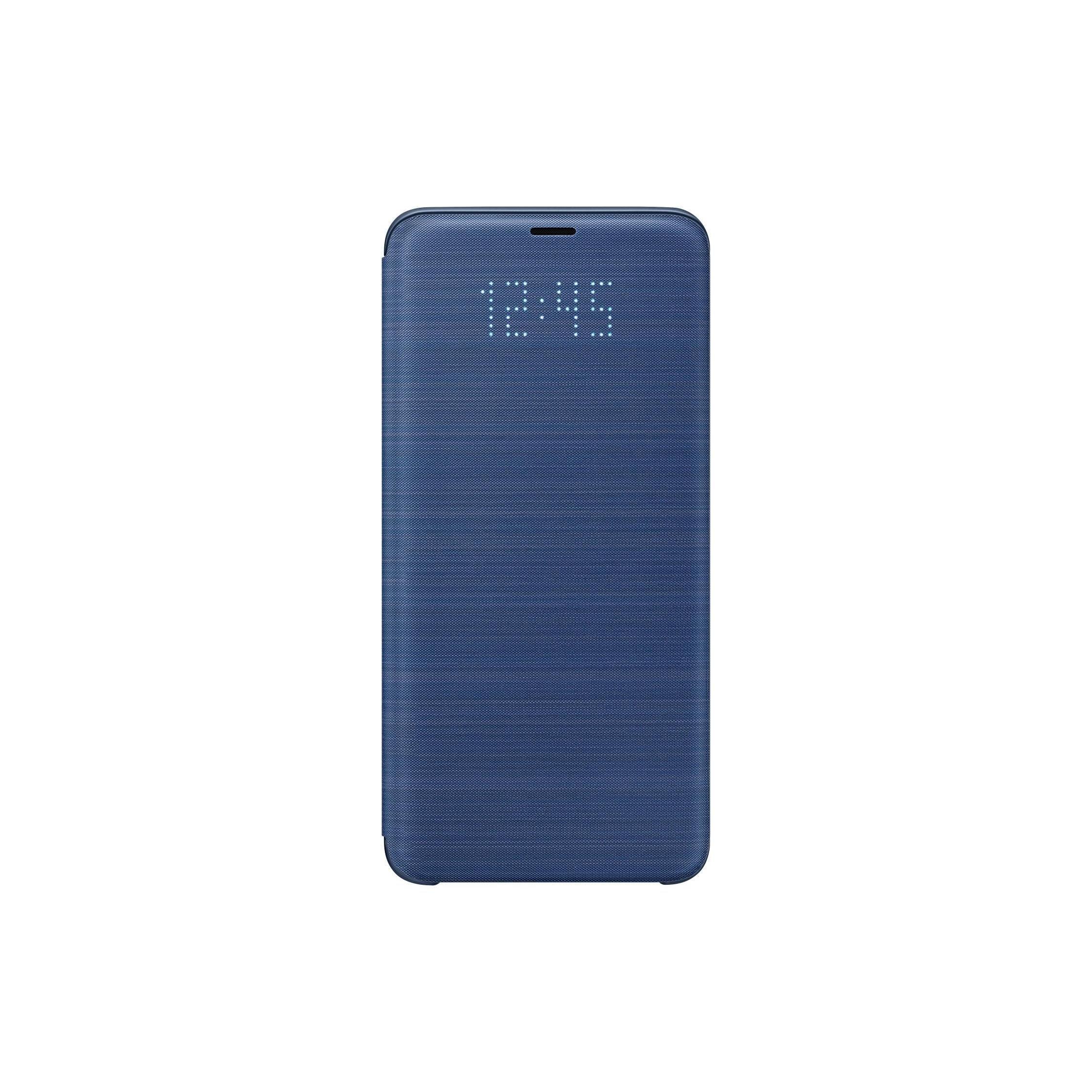 b1b665f8063 oferta en Samsung LED View Cover - Funda para Samsung Galaxy S9+ ...