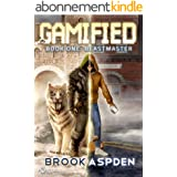 Gamified - Book One: Beastmaster (A Fantasy LitRPG) (English Edition)