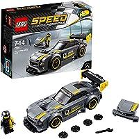 LEGO Speed Champions - Mercedes-AMG GT3 - 75877- Jeu de Construction