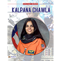Kalpana Chawla (Famous Biographies for Children)