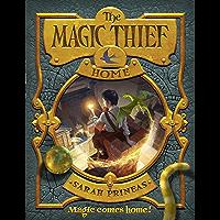 The Magic Thief: Home (English Edition)