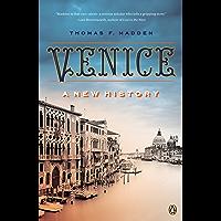 Venice: A New History (English Edition)