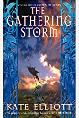 The Gathering Storm: Crown of Stars 5 Kindle Edition