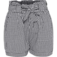 indietoga Women's Cotton Shorts (S to Plus Size 3XL)