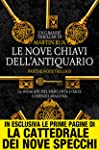Le nove chiavi dell'antiquario (Parthenope Trilogy Vol. 1)