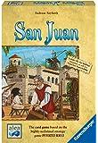 Ravensburger San Juan Kartenspiel