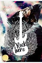 Rockherz (Band 1) Kindle Ausgabe