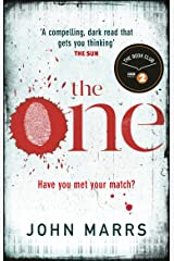 The One: The unputdownable psychological thriller everyone is talking about Kindle Edition