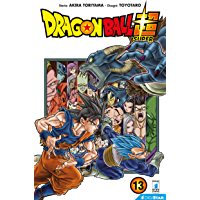 Dragon Ball Super 13: Digital Edition