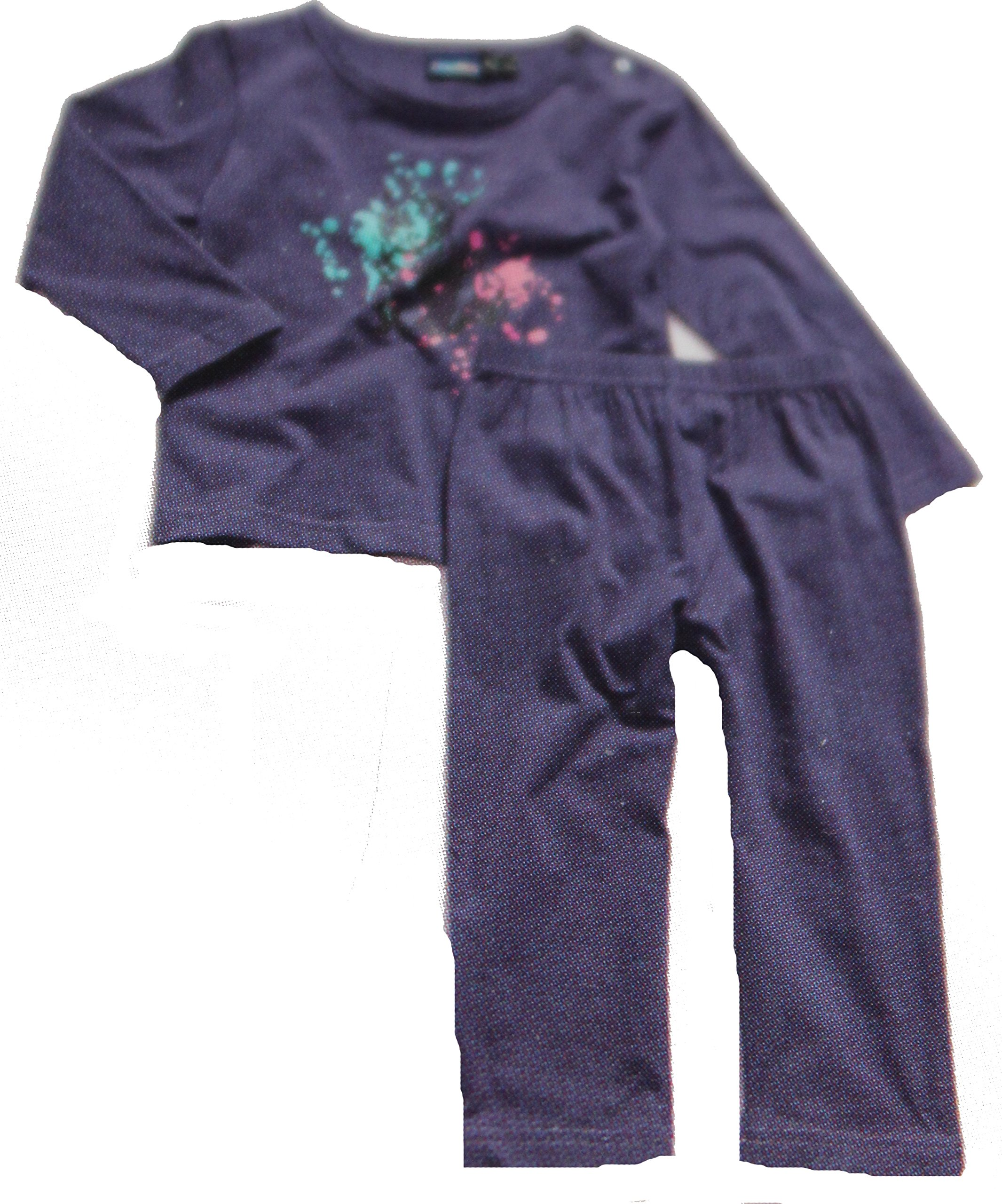 lupilu Baby Schlafanzug