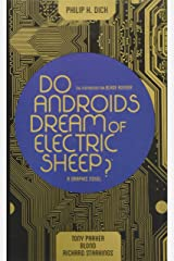 Do Androids Dream of Electric Sheep? Omnibus Paperback