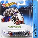 Hot Wheels Mattel BBY78 - Mutant Machines Fahrzeuge, sortiert