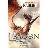 Eragon - Der Auftrag des Ältesten: Eragon 2 (Eragon - Die Einzelbände) (German Edition)