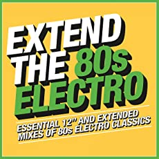 Extend the 80s:Electro