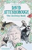 The Unofficial David Attenborough Activity Book