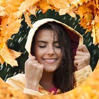 Herbst Bilderrahmen