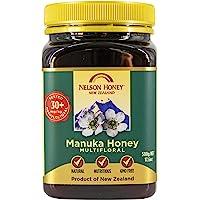 Nelson Honey UK Classic 30+mg Manuka Honey 500 g