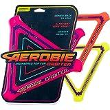 Aerobie Orbiter Boomerang, trójkątny boomerang o średnicy 24,5 cm, posortowane pod względem koloru