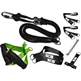 TRX Trainer Suspension Basic Plus Door Anchor - Pack ...