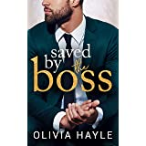 Saved by the Boss (New York Billionaires Book 2) (English Edition)